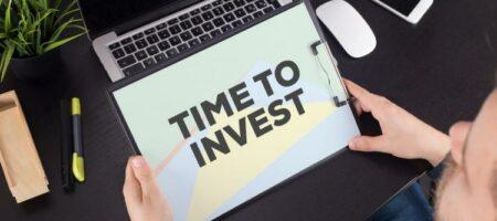 10. Keuntungan Investasi