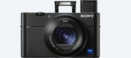 14. Sony Rx100 V