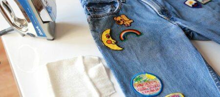5. Jeans Lama Bisa Menjadi Jeans Model Baru