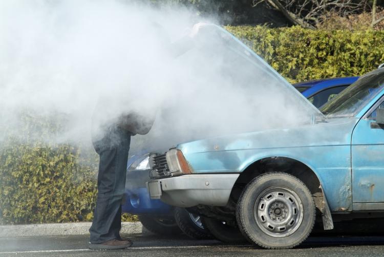 Apa Yang Perlu Kamu Lakukan Ketika Mobil Overheat
